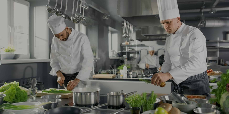 The Secrets of Designing a Commercial Kitchen